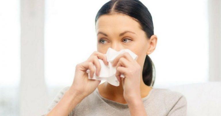 Как вылечить заложенность носа у беременных 77