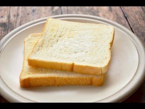 Makan roti tawar putih bikin cepat gemuk?