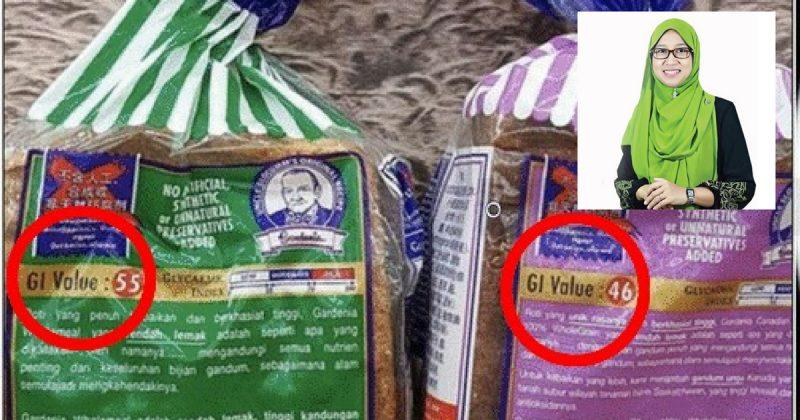 Lebih Baik Konsumsi Roti atau Nasi? Ini Dia Jawabannya!