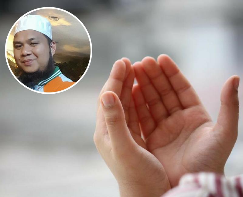 Image result for Ustaz Ebit Lew Kongsi Waktu Tertentu Doa Makbul Di Bulan Ramadan. Rugi Kalau Terlepas!