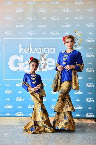 KeluargaGader Raya Sedondon X Kasih Malaysia