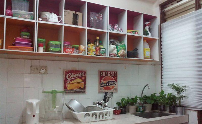 Ada Daripada Kita Yang Gemarkan A Luar Biasa Bersahaja Mahupun Cara Paling Simple Dalam Menghias Rumah Begitu Juga Di Dapur