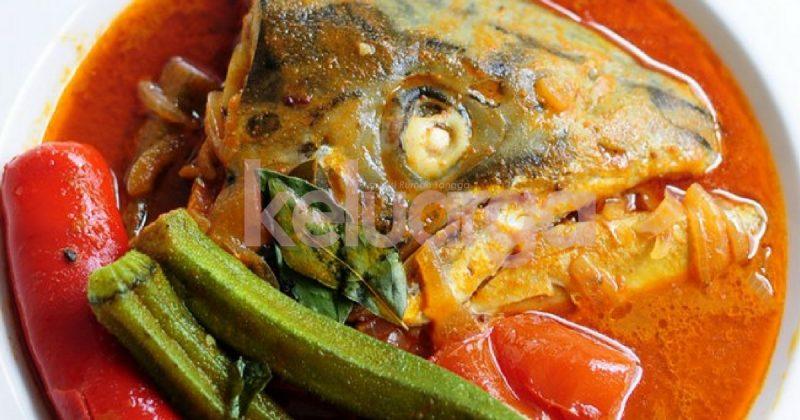 4 Resipi Salmon Ala Melayu Wow Memang Terangkat Keluarga
