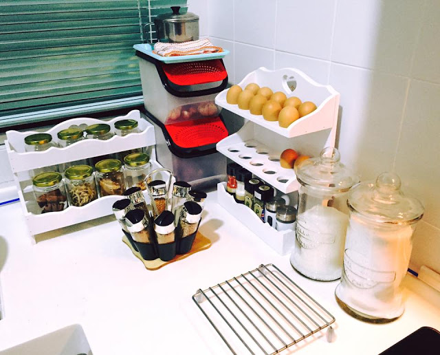 Dapur Berselerak Dan Tak Tersusun Kemas Ini Cara Pantas Praktikal Selesaikannya