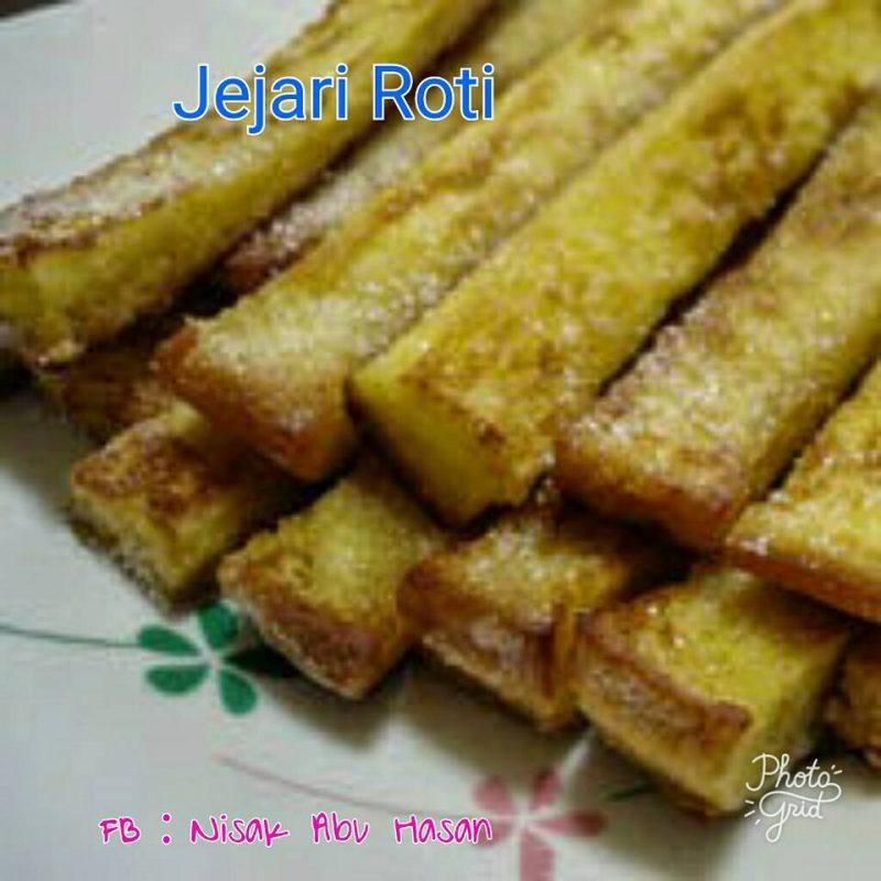5 Resepi Mudah Dan Sedap Guna Roti Yang Dah Nak Expired!