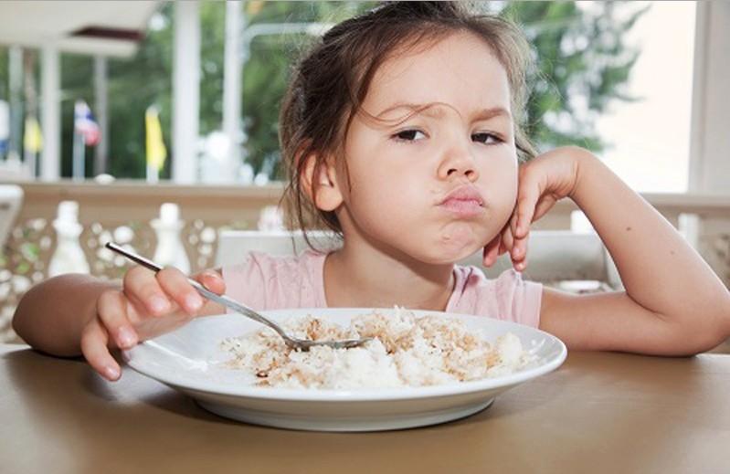 Cara Pilih Beras Yang Sihat Untuk Anak-Anak