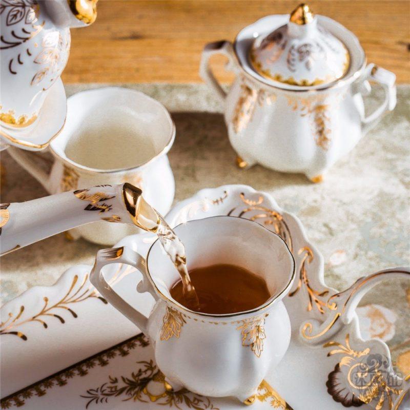 ... Cangkir Teh Merah. Source · Keramik-kopi-set-Eropa-gaya-tea-set-dengan-