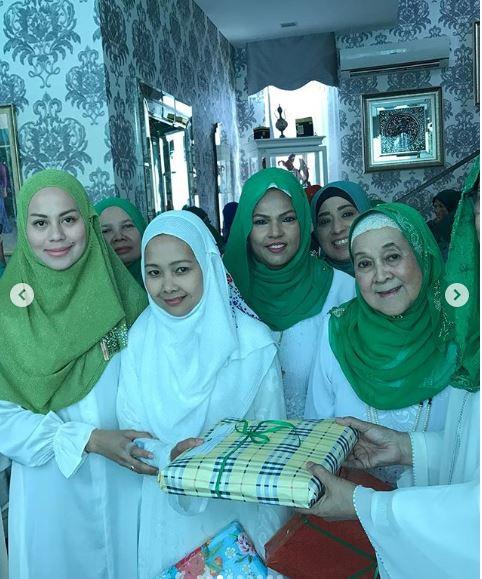 Image result for pembantu rumah rebecca nur islam masuk islam